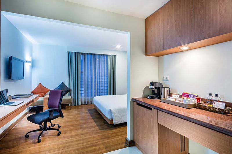 Sukhumvit Accommodation